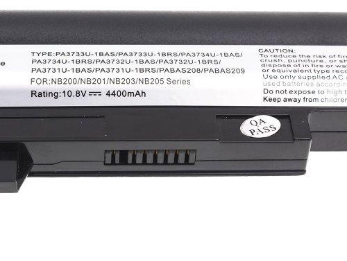 Green Cell ® Laptop Akku PA3832U-1BRS PA3831U-1BRS für Toshiba Portege R700 R830 R705 R835 Satellite R830 R840 Tecra R700