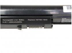 Baterie 14.4V (14.8V)