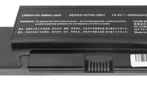 Green Cell ® Laptop Akku HSTNN-DB91 für HP ProBook 4310 4311 4210