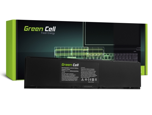 Green Cell ® Akku 34GKR F38HT für Dell Latitude E7440