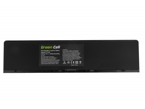 Bateria Green Cell 34GKR F38HT do Dell Latitude E7440