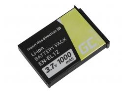 Green Cell® EN-EL12