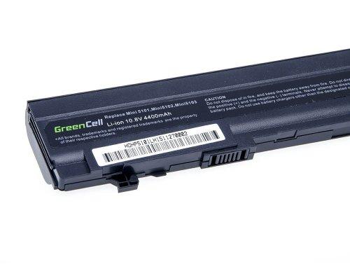Green Cell ® Laptop Akku HSTNN-DB1R HSTNN-OB89 für HP Mini 5000 5100 5101 5102 5103