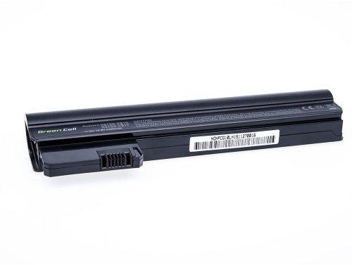Notebook-Akku HSTNN-DB1U für HP Mini 110-3000 110-3100  Mini CQ10