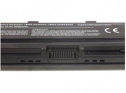 Green Cell ® Laptop Akku PA5024U-1BRS PA5109U-1BRS PA5110U-1BRS für Toshiba Satellite C850 C855 C870 L850 L855
