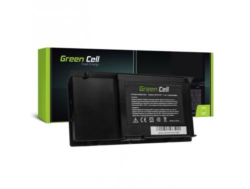 Green Cell Laptop Akku B31N1407 für Asus AsusPRO Advanced B451 B451J B451JA