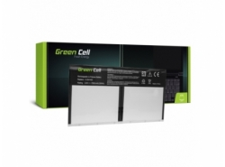 Green Cell Laptop Akku C12N1435 für Asus Transformer Book T100 T100H T100HA