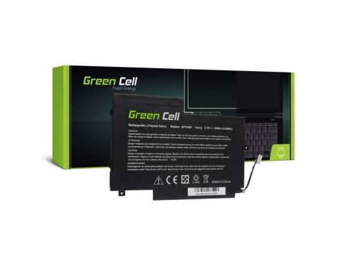 Green Cell Laptop Akku AP15A3R für Acer Aspire Switch 10 E SW3 SW3-013 SW3-016