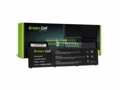 Green Cell ® Akku AP12A3i für Acer Aspire Timeline Ultra M3 M3-581TG M5 M5-481TG M5-581TG TravelMate P648 P658