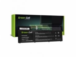 Green Cell ® Akku AP12A3i pro Acer Aspire Časová osa Ultra M3 M3-581TG M5 M5-481TG M5-581TG TravelMate P648 P658