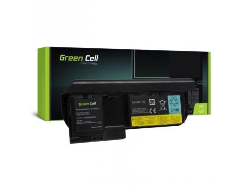 Green Cell Laptop Akku 45N1079 42T4879 für Lenovo ThinkPad Tablet X220 X220i X220t X230 X230i X230t