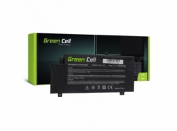 Baterie Green Cell Cell® VGP-BPS34 pro Sony Vaio Fit 14 SVF14A 15 SVF15A SVF15A1M2ES