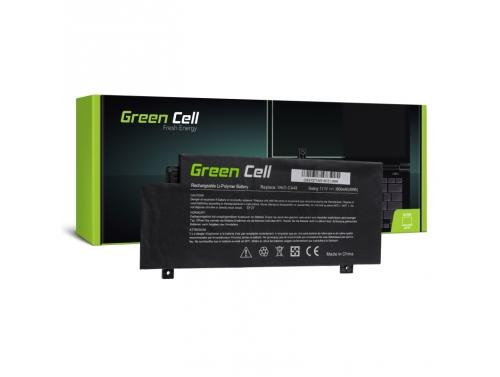 Green Cell ® Akku VGP-BPS34 für Sony Vaio Fit 14 SVF14A 15 SVF15A SVF15A1M2ES