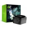 Green Cell ® Akkuwerkzeug für 6.25455 Metabo 18V 3000mAh