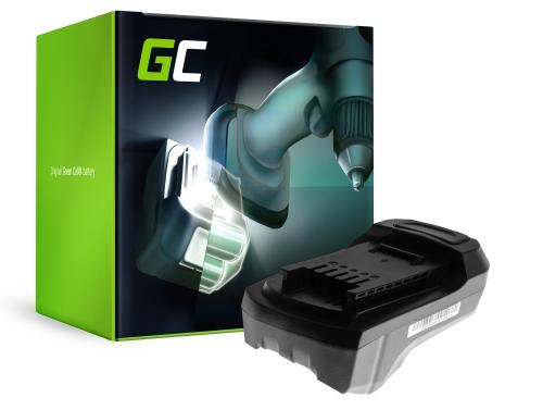 Green Cell ® Akkuwerkzeug für Einhell RT-CD 14,4/1 2 Ah 14.4 V