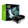 Green Cell® Batterie Akku (2Ah 14.4V) 45.113.14 4511314 für Einhell RT-CD 14,4/1 / Li / 2B 4513295 4513298 1180981