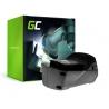 Akumulátorový nástroj Green Cell Cell® pro Einhell TH-CD 18-2 2Ah 18V