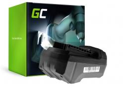 Green Cell ® Power Tool Battery for Einhell RT-CD 18/1 2Ah 18V Li-Ion
