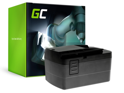 Green Cell ® Akkuwerkzeug für Festool C 12 Festool T 12+3 12V 3.3 Ah
