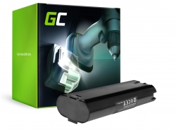 Green Cell ® Akkuwerkzeug für AEG ABSE 10 ABE P7.2 7.2V 2.5Ah