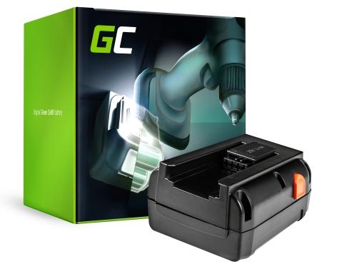 Green Cell ® Power Tool for GreenWorks zařízení 8838 380 380EC 380LI 25V 4Ah Samsung