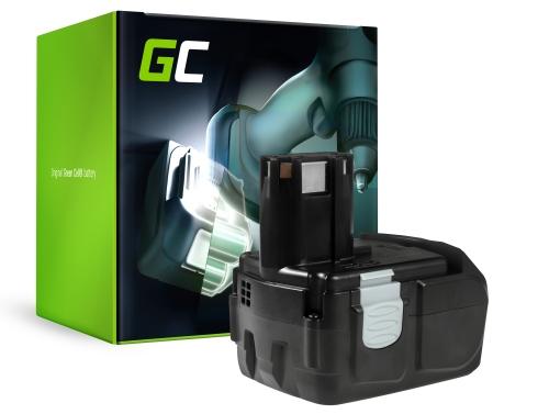 Green Cell ® Akkuwerkzeug für BCL1815 C18DL 18V 2Ah