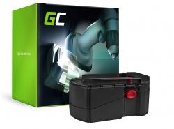 Akumulátorový nástroj Green Cell Cell® pro Hilti SFL24 24V 3Ah