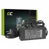 Green Cell ® Netzteil / Ladegerät für Laptop Samsung R505 R510 R519 R520 R720 RC720 R780