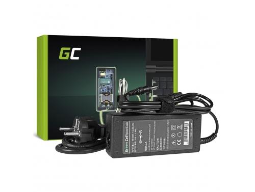 Green Cell ® Netzteil / Ladegerät für Laptop Toshiba Satellite A100 A200 A300 L300 L40 L100 M600 M601 M602 M600
