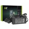 Green Cell ® Netzteil / Ladegerät für Laptop Fujitsu-Siemens