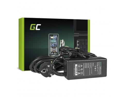 Green Cell ® Netzteil / Ladegerät für Laptop Samsung NP300U NP530U3B-A01 NP900
