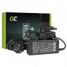 Green Cell ® Netzteil / Ladegerät für Laptop Dell XPS M1330 M1530 Inspiron 1545 1546 1551