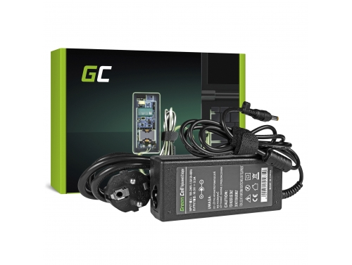 Green Cell ® Netzteil / Ladegerät für Laptop HP 325 420 421 425 500 530 540 541 510 550 DM1 DM3 DV2000 DV4000 DV6000