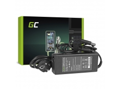 Síťový adaptér / nabíječka pro notebooky Green Cell Cell® HP DV4 DV5 DV6 ProBook 4510s 4515 4710s CQ42 G42 G61 G62 G71 G72