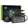 Green Cell ® Netzteil / Ladegerät für Laptop Samsung RV511 R505 R510 R519 R520 R522 R530 R540 R580 R720 RC720 R780 Q35 Q45