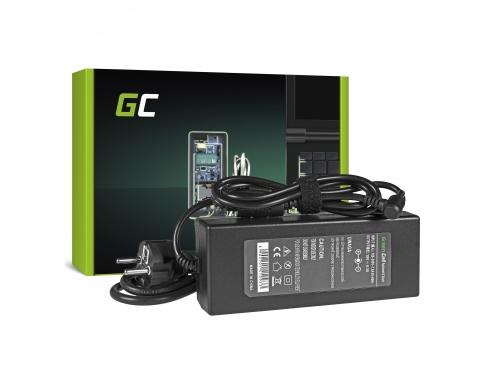 Green Cell ® Netzteil / Ladegerät für Laptop Toshiba Satellite A200 L350 A300 A500 A505 A350D A660 L350 L300D