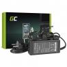 Green Cell ® Netzteil / Ladegerät für Laptop Toshiba Satellite N136 V85 A200 PRO L10 L20 L30
