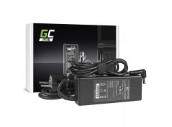 Green Cell PRO ® Netzteil / Ladegerät für Laptop Toshiba Satellite A200 L350 A300 A500 A660 L300D