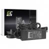 Adaptér a nabíječka notebooků Green Cell PRO ® Toshiba Satellite A200 L350 A300 A500 A660 L300D