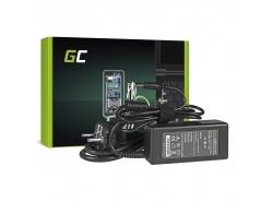 Green Cell ® Netzteil / Ladegerät für Laptop Acer ONE D255 D260A 532H
