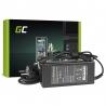 Green Cell ® Netzteil / Ladegerät für Laptop Toshiba Satellite A100 P100 A105 A110 TECRA A7 A8 A9 A10