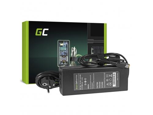 Green Cell ® Netzteil / Ladegerät für Laptop Lenovo Y40 Y50 IdeaPad 700 Y700 ThinkPad T431s T440