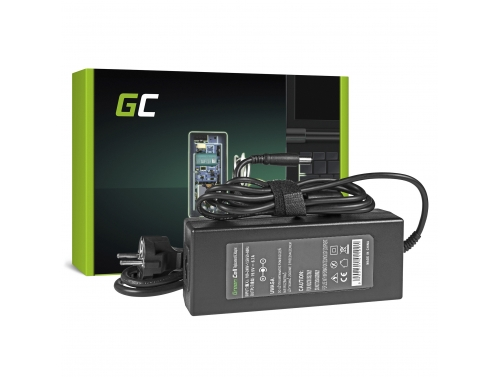 Green Cell ® Netzteil / Ladegerät für Laptop Dell Inspiron 15R 17R Latitude E4300 E5400 E6400