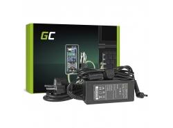 Green Cell ® Ladegerät für ASUS Zenbook BX21A