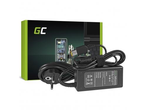 Green Cell ® Netzteil / Ladegerät für Laptop Lenovo Yoga 11 11s Touch Yoga 2 pro