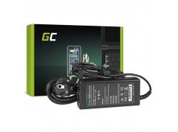 Green Cell ® Ladegerät für Asus Vivobook S200 Zenbook UX21 UX32