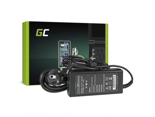 Green Cell ® Netzteil / Ladegerät für Laptop Asus Vivobook S200 Zenbook UX21 UX32