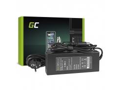 Green Cell ® Netzteil / Ladegerät für Laptop HP Compaq Envy Elitebook Pavilion