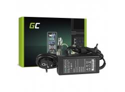 Green Cell ® Netzteil / Ladegerät für Laptop HP Envy Sleekbook Ultrabook