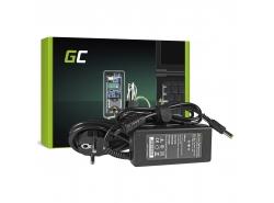 Green Cell ® Netzteil / Ladegerät für Laptop Acer